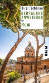 Gebrauchsanweisung für Rom (eBook, ePUB)
