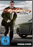 Transporter - Die Serie, Staffel 2 (3 Discs)