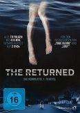 The Returned - Die komplette 1. Staffel (2 Discs)