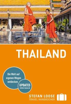Stefan Loose Reiseführer Thailand (eBook, PDF)