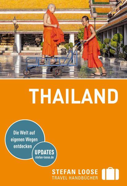 Stefan Loose Reiseführer Thailand eBook PDF