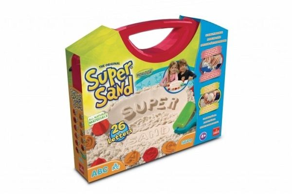 Super Sand Koffer ABC