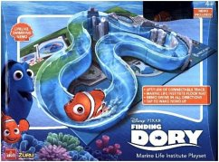 Roboter-Fisch Finding Dory, Nemo Track Playset