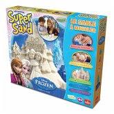 Super Sand Disney Frozen