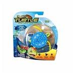 Roboter-Fisch Robo Turtle Blau