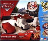 Super Sand Disney Cars Big Set