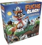 Fuchs-Alarm! (Kinderspiel)