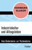 Industriekultur und Alltagsleben (eBook, ePUB)