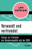 Verwandt und verfremdet (eBook, ePUB)
