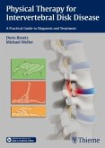 Physical Therapy for Intervertebral Disk Disease