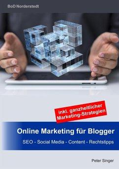 Online Marketing für Blogger