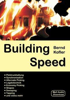 Building Speed (eBook, ePUB)