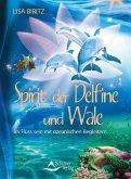 Spirit der Delfine und Wale (eBook, ePUB)