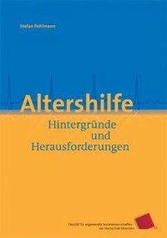 Altershilfe - Band 1