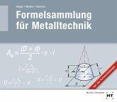 Formelsammlung für Metalltechnik