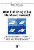 Neue Einführung in die Literaturwissenschaft