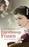 EigenSinnige Frauen (eBook, ePUB)