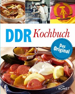 DDR Kochbuch (eBook, ePUB)