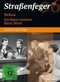 Melissa / Ein Mann namens Harry Brent (4 Discs)