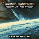 Mondschatten / Mark Brandis Raumkadett Bd.8 (1 Audio-CD)