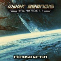 Mondschatten / Mark Brandis Raumkadett Bd.8 (1 Audio-CD) - Brandis, Mark
