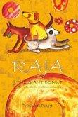 Raja & The Giant Donut (eBook, ePUB)