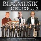 Blasmusik Deluxe-Vol.2