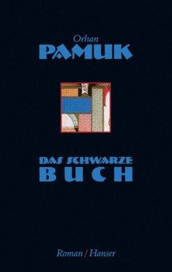 Das schwarze Buch (eBook, ePUB) - Pamuk, Orhan