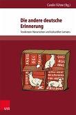 Die andere deutsche Erinnerung (eBook, PDF)