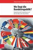 Wo liegt die Bundesrepublik? (eBook, PDF)