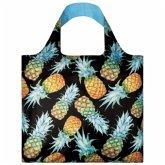 LOQI Tote Bag JUICY Pineapples