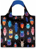 LOQI Tote Bag WILD Insects