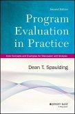 Program Evaluation in Practice (eBook, ePUB)