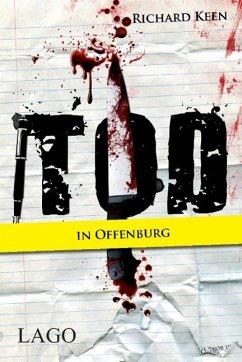 Tod in Offenburg - Matting, Matthias