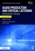 Audio Production and Critical Listening: Technical Ear Training