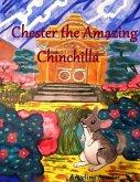 Chester the Amazing Chinchilla