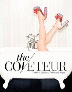 The Coveteur - Mark, Stephanie