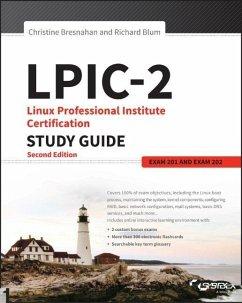 LPIC-2: Linux Professional Institute Certificat...