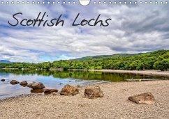Scottish Lochs 2017