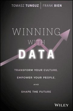 Winning with Data - Tunguz, Tom; Bien, Frank