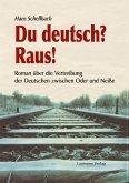 Du deutsch? Raus! (eBook, ePUB)