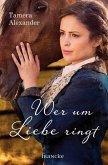 Wer um Liebe ringt (eBook, ePUB)