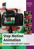 Stop Motion Animation (eBook, ePUB)