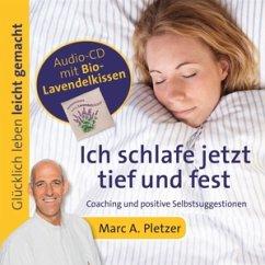 Ich Schlafe Jetzt Tief Und Fest (Inkl.Lavendel..)