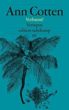 Verbannt! (eBook, ePUB) - Cotten, Ann