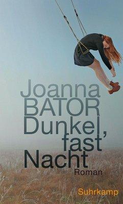 Dunkel, fast Nacht (eBook, ePUB) - Bator, Joanna