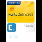 WISO Konto Online 365 Tage (Version 2019) (Download für Windows)