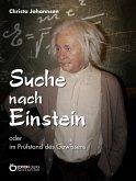 Suche nach Einstein oder im Prüfstand des Gewissens (eBook, PDF)