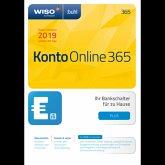 WISO Konto Online Plus 365 Tage (Version 2019) (Download für Windows)