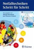 Notfalltechniken Schritt für Schritt (eBook, PDF)